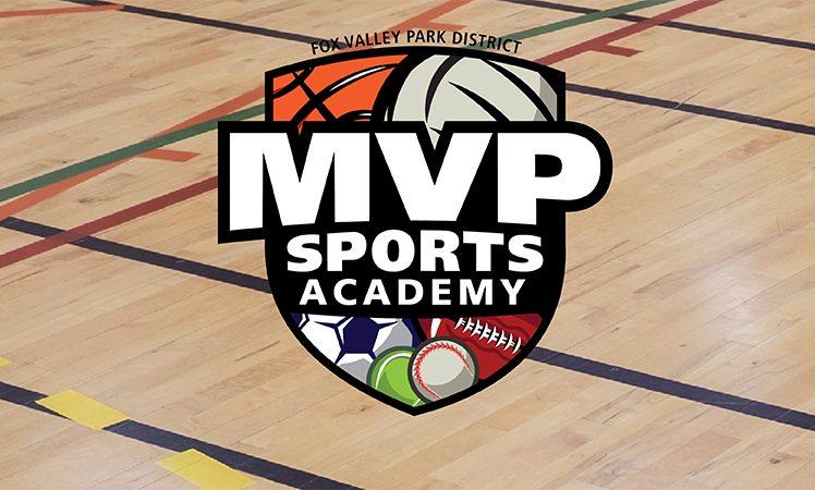 MVP Sports logo