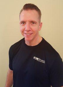 Trainer Mike Machak Headshot