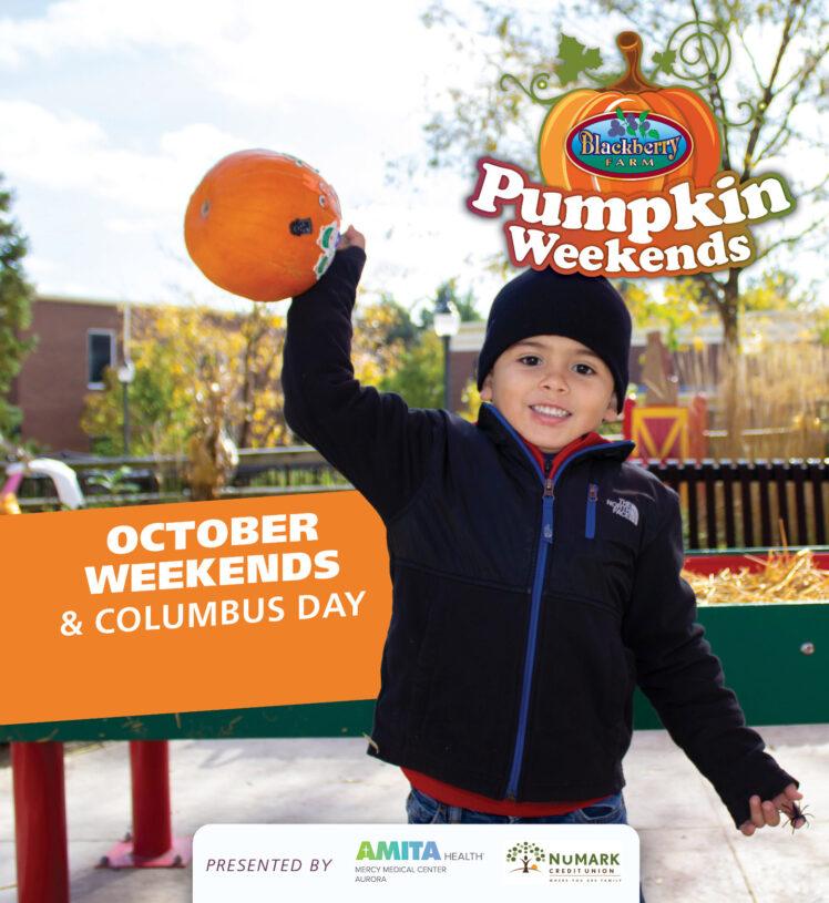 Pumpkin Weekends